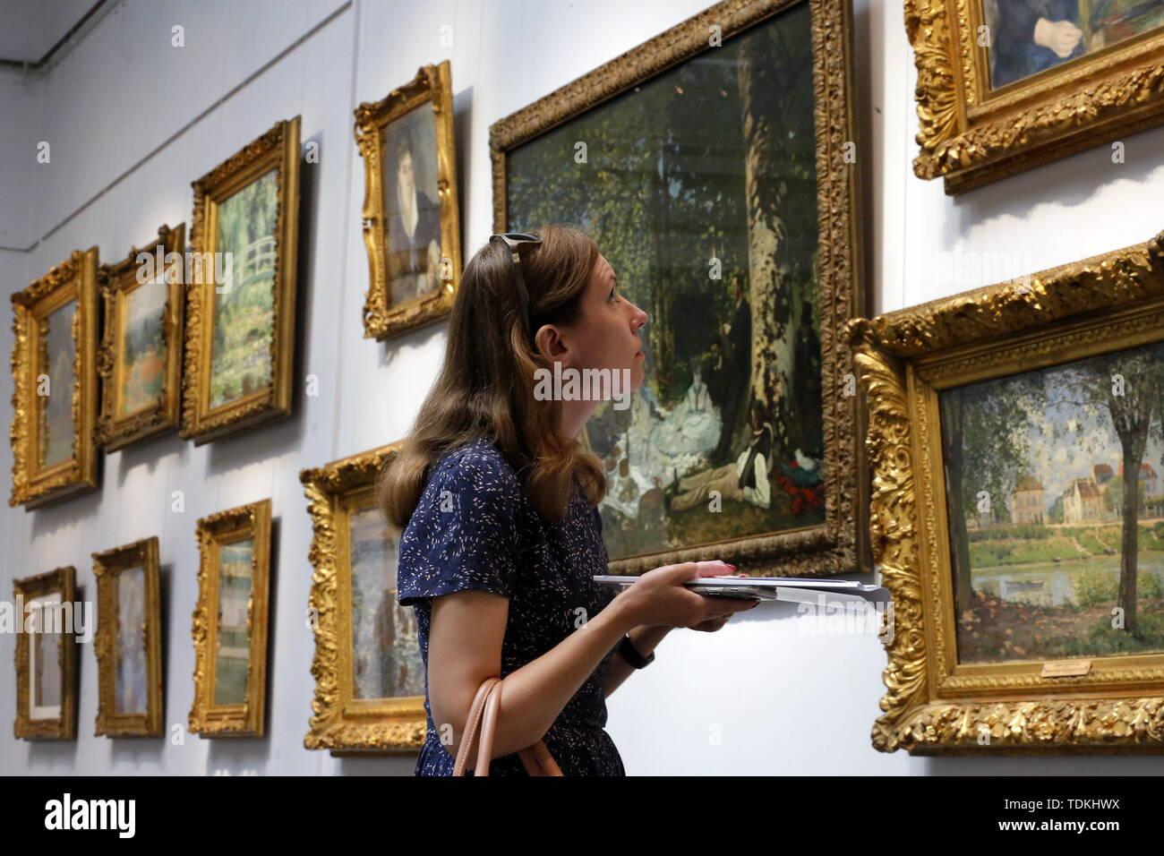 Sergei Shchukin Immagini E Fotos Stock Alamy