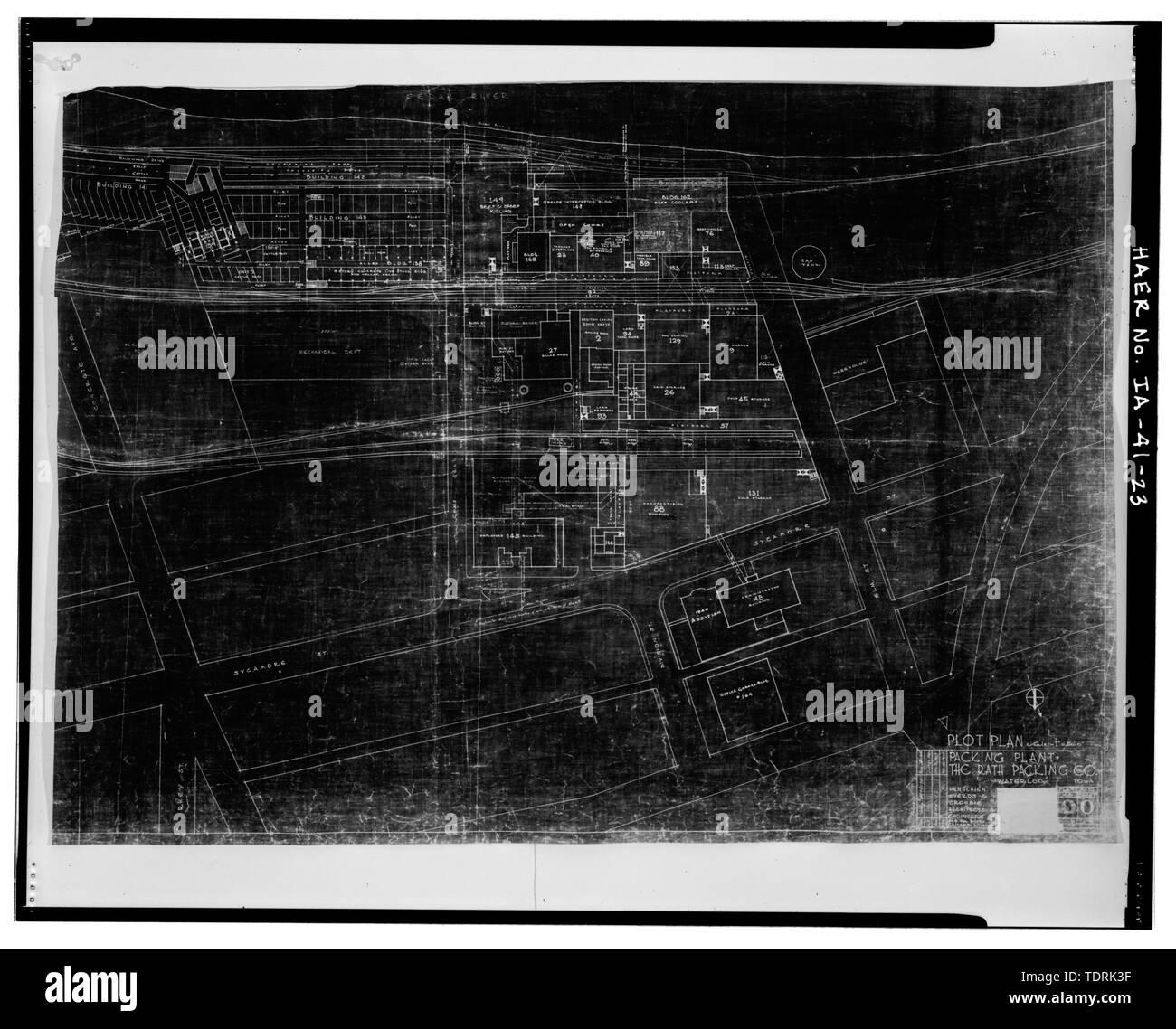 Datazione Blueprint