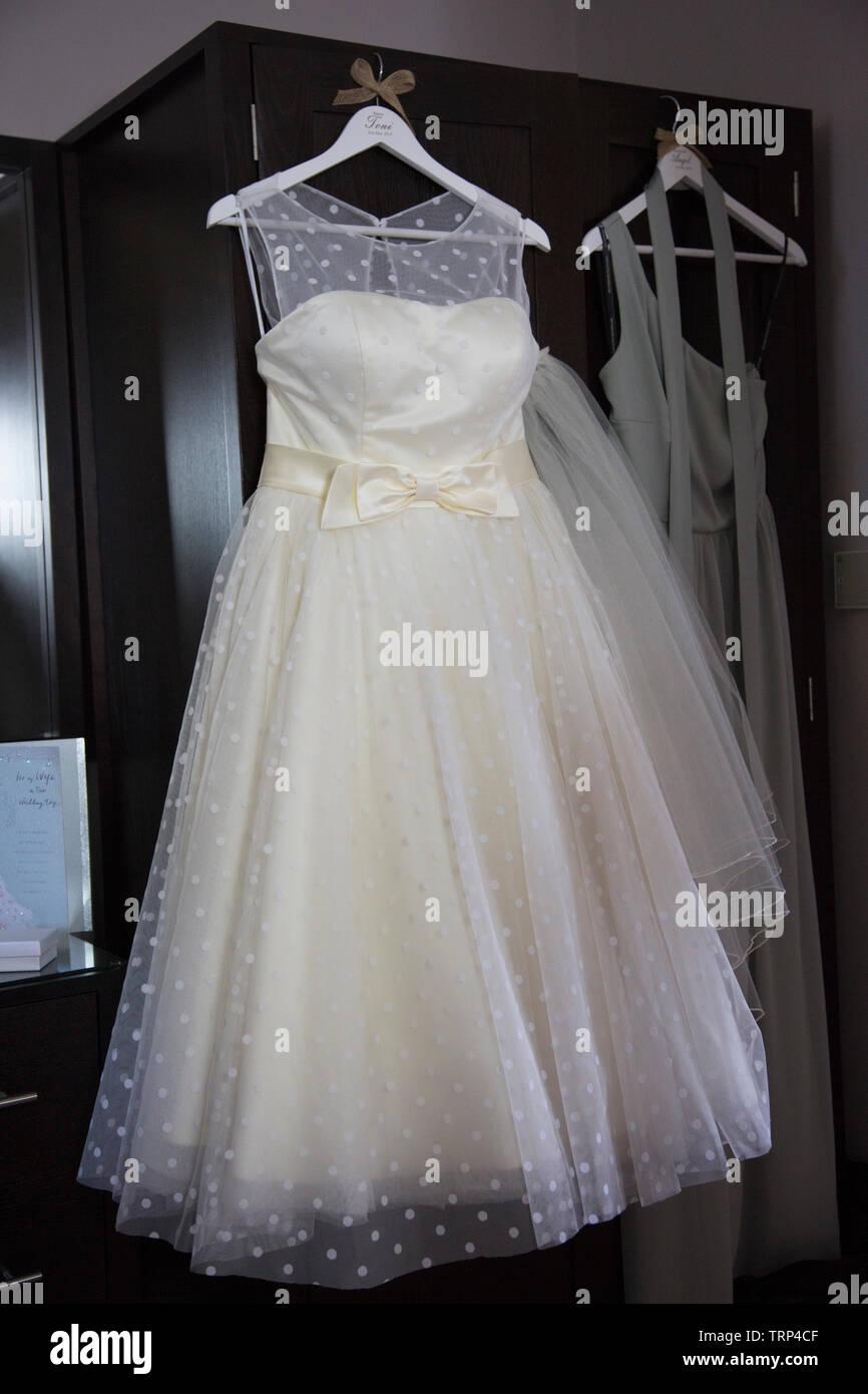 separation shoes ba49b 58b65 Abito Da Spose Immagini & Abito Da Spose Fotos Stock - Alamy