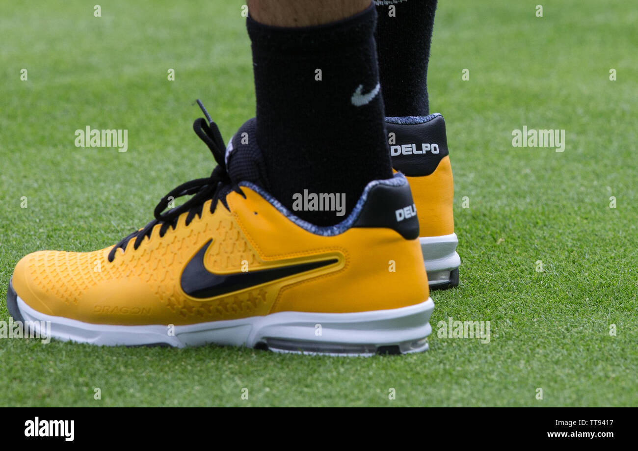 Tennis Alamy Shoes Nike Fotos Stock Immaginiamp; TOZuPkXi