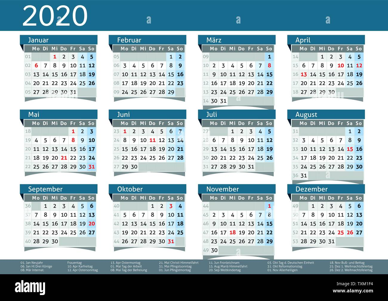 Calendario 2020 Tascabile.Calendario Tascabile 2019 Immagini Calendario Tascabile