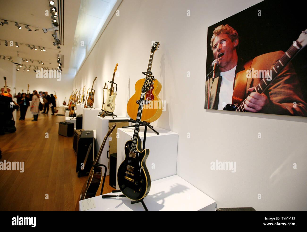 incontri chitarre Gibson Vintage appuntamenti di velocità per i professionisti neri a Londra