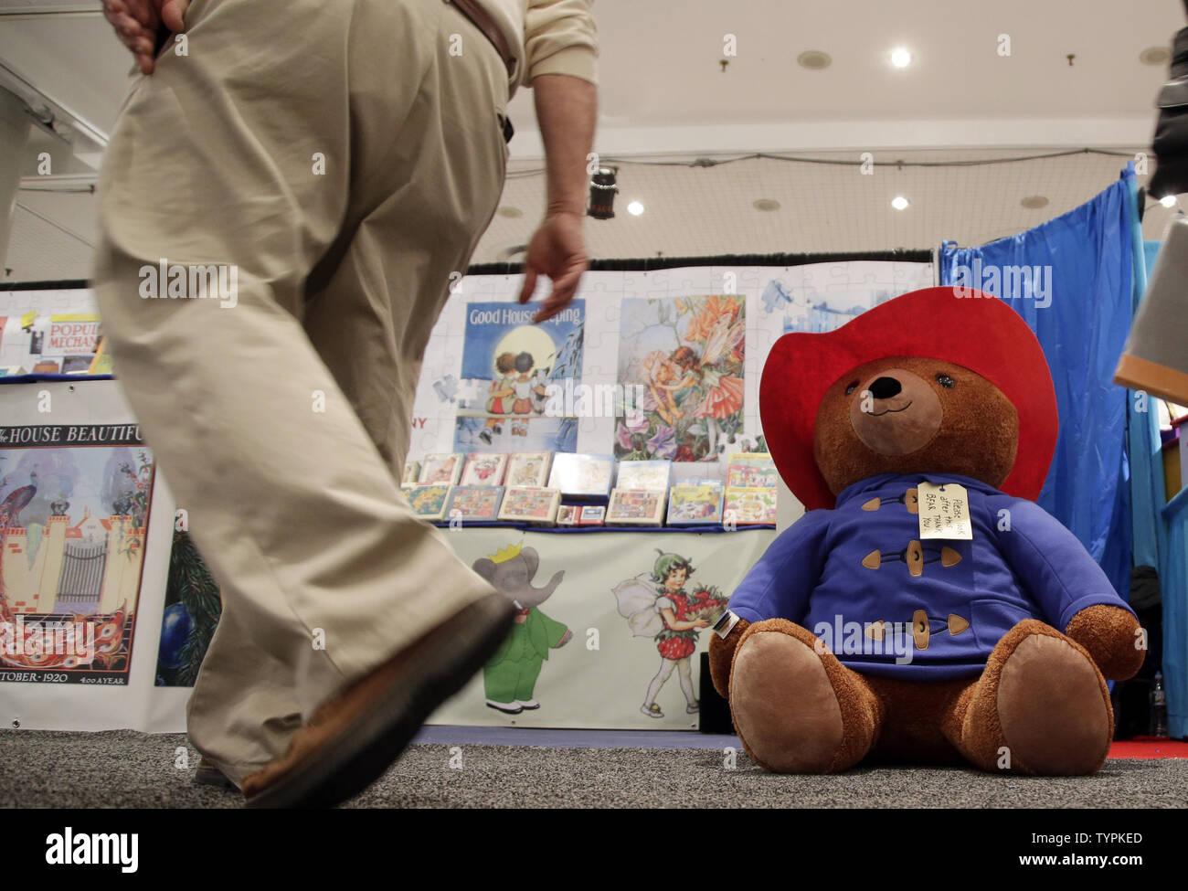 S eden paddington bear alto bambola peluche etsy