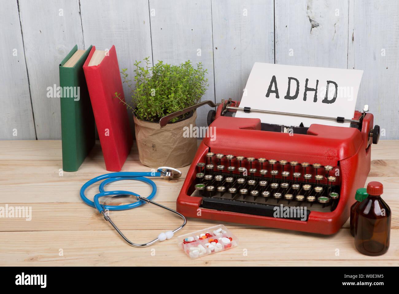incontri con qualcuno con ADD ADHD