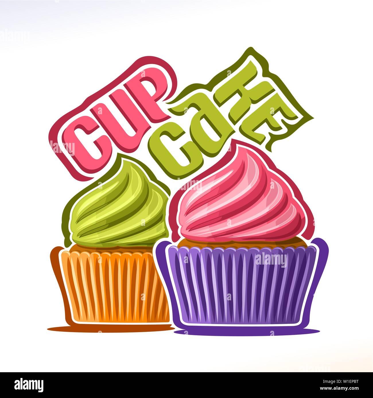 Cupcake Logo Immagini Cupcake Logo Fotos Stock Pagina 2