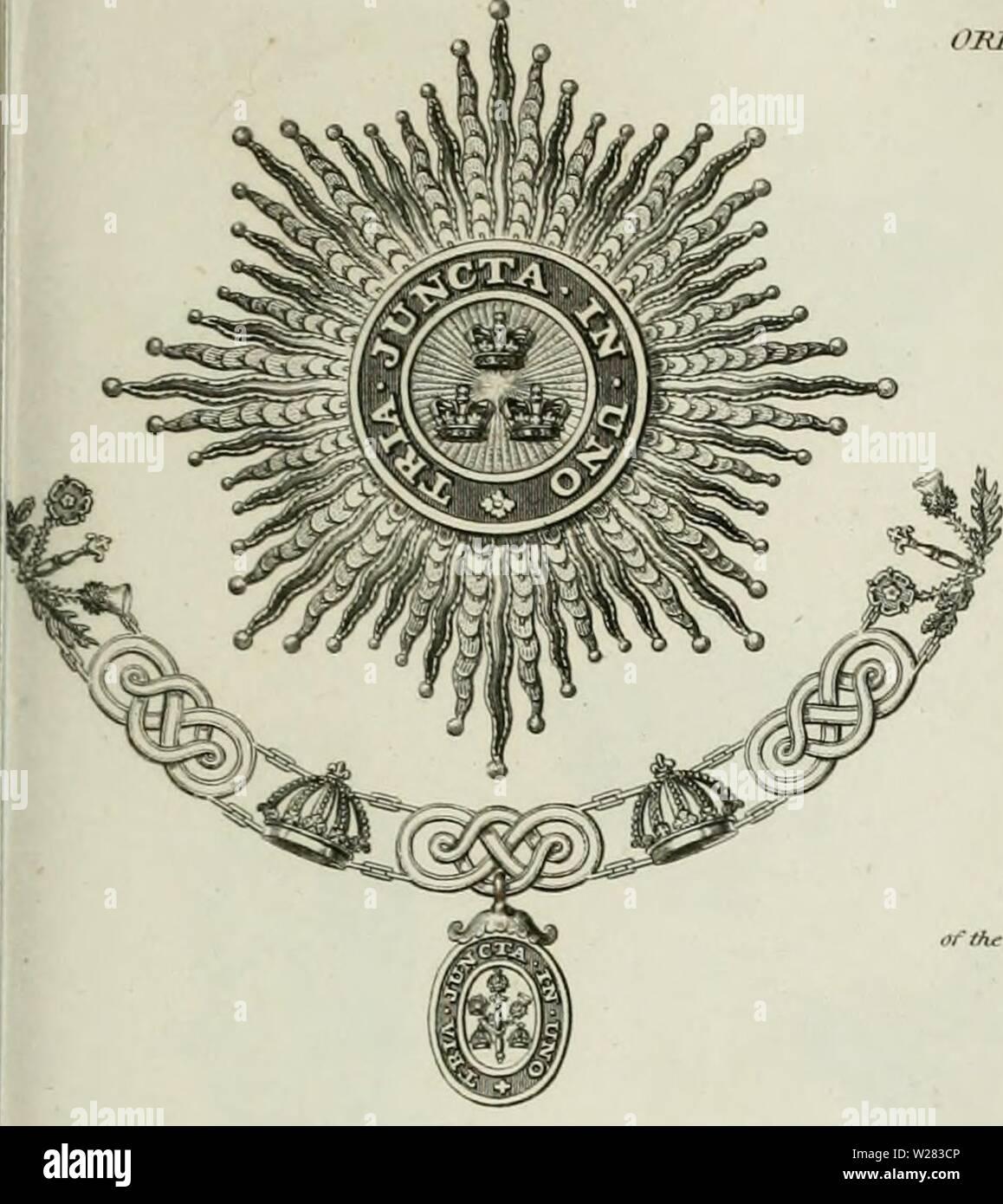 Immagine di archivio da pagina 352 della encyclopaedia - Wikizionario; o, dizionario universale. Il encyclopaedia - Wikizionario; o, dizionario universale delle arti e delle scienze e la letteratura. Piastre cyclopaediaoru02rees Anno: 1820 Stnr OVar-&£annuncio;f o'a tXviliipht Orand Cross 0r'l'OrdtT'>->f il KATH. . • SihhandJ Sade di dfil ihmm.mJer _o££Jaryaiaancv Gt 'ET.Ortirr PSIC. Immagini Stock