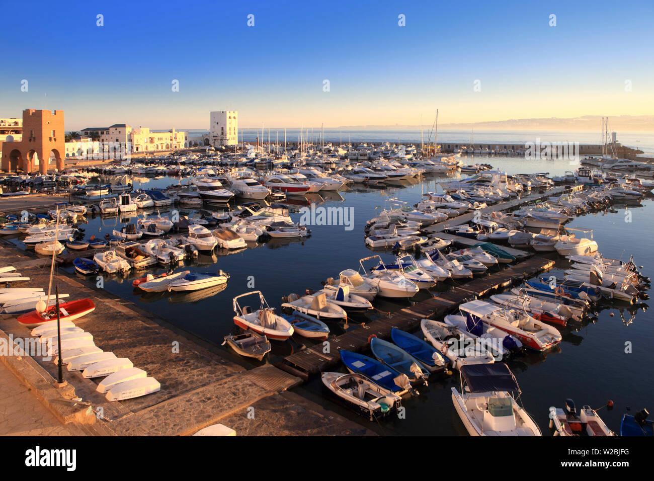 Sidi Fredj, Provincia di Algeri, Algeria Immagini Stock