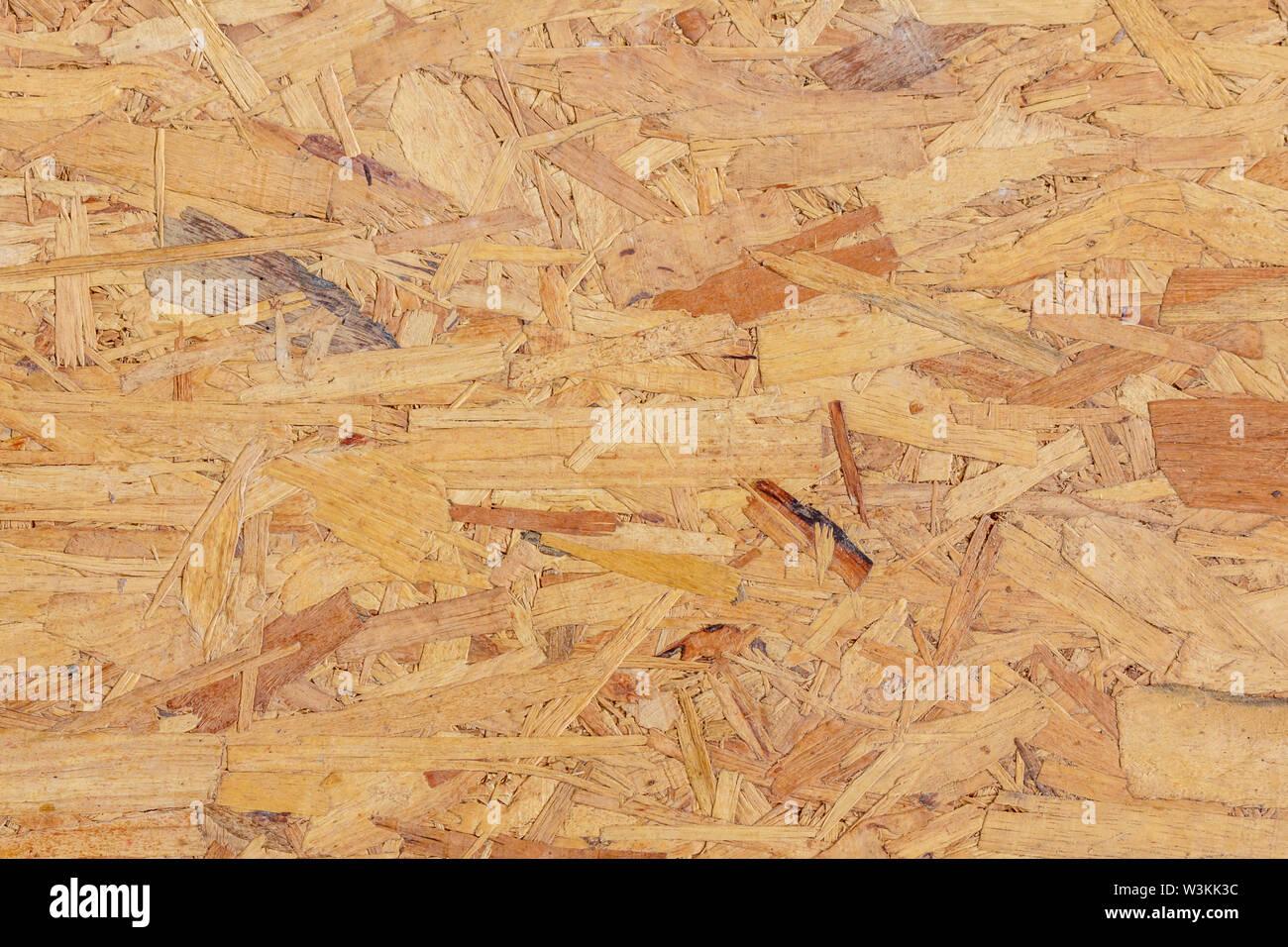 Pannelli Di Legno Osb texture di premuto il pannello di legno. osb (oriented