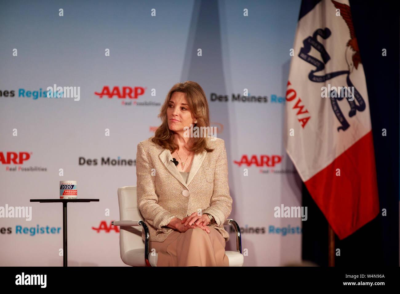 consigli di incontri di AARP
