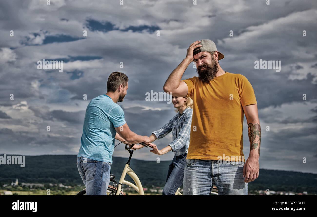 Union j incontri solo i giovani