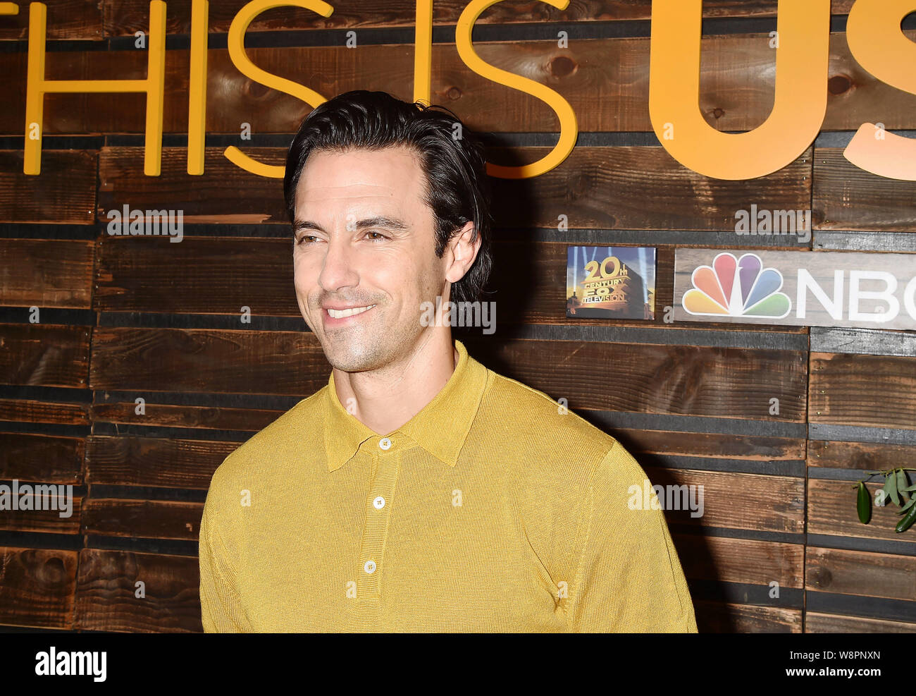 Milo Ventimiglia: On This Is Us, You Dont Know Jack