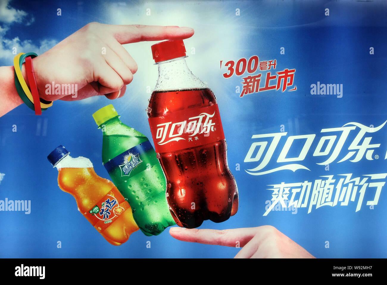 Datazione di Coca Cola termometri