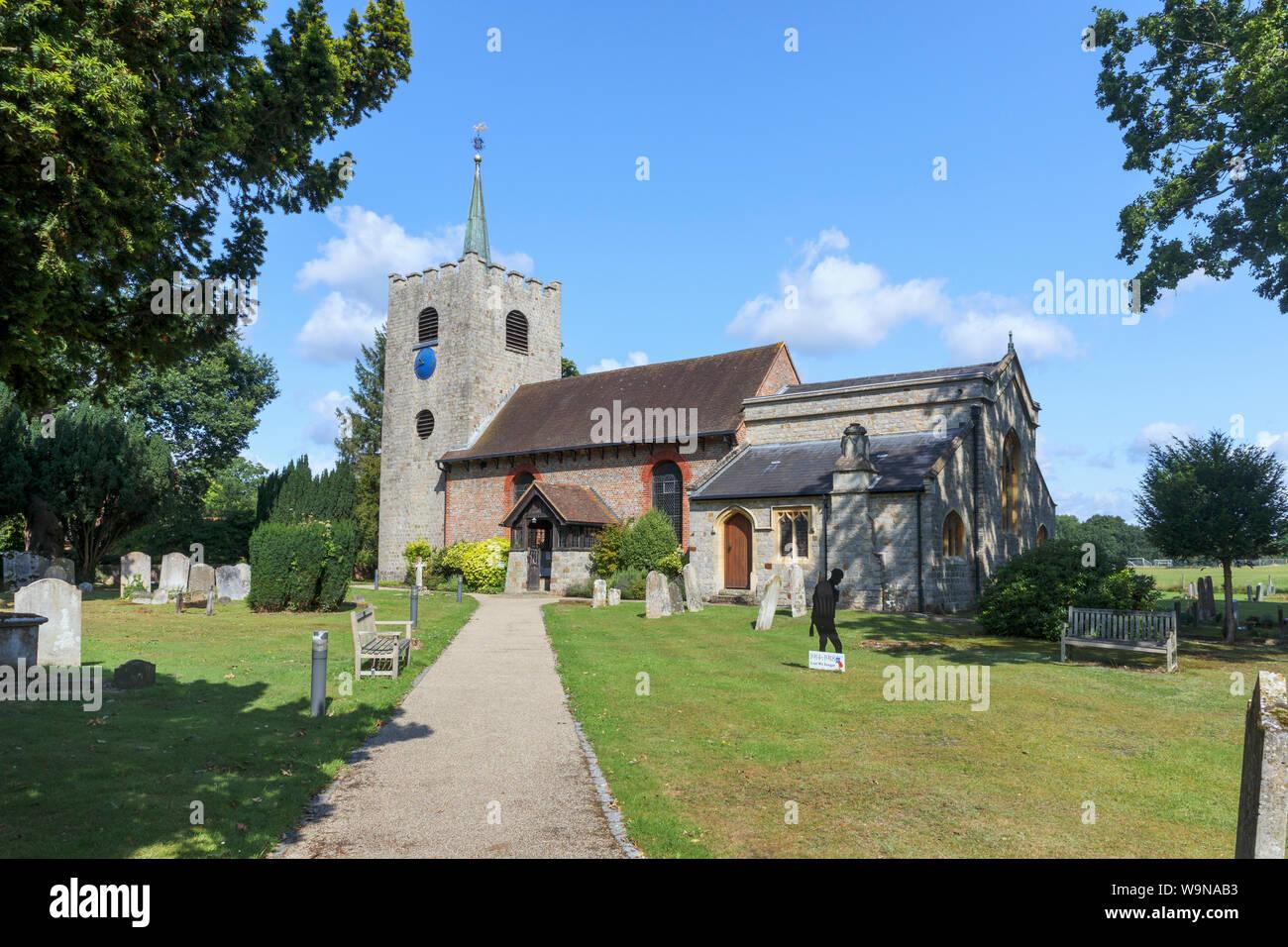 risalente al Woking Surrey