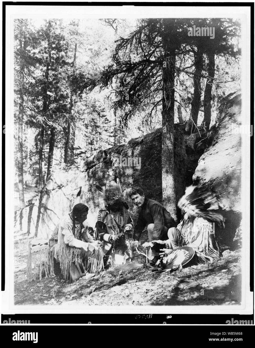Blackfoot incontri