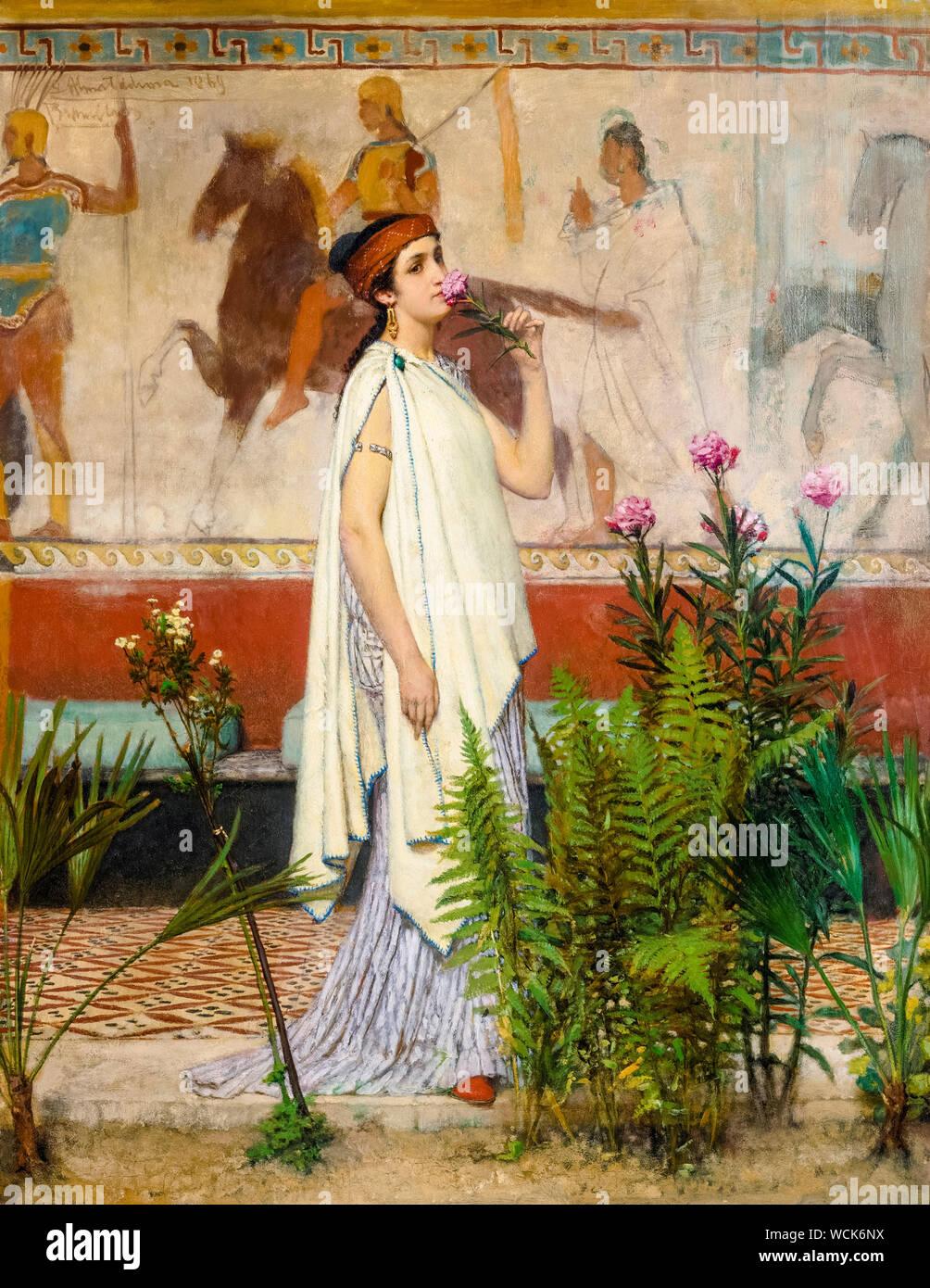 Pittura Greca Immagini E Fotos Stock Alamy