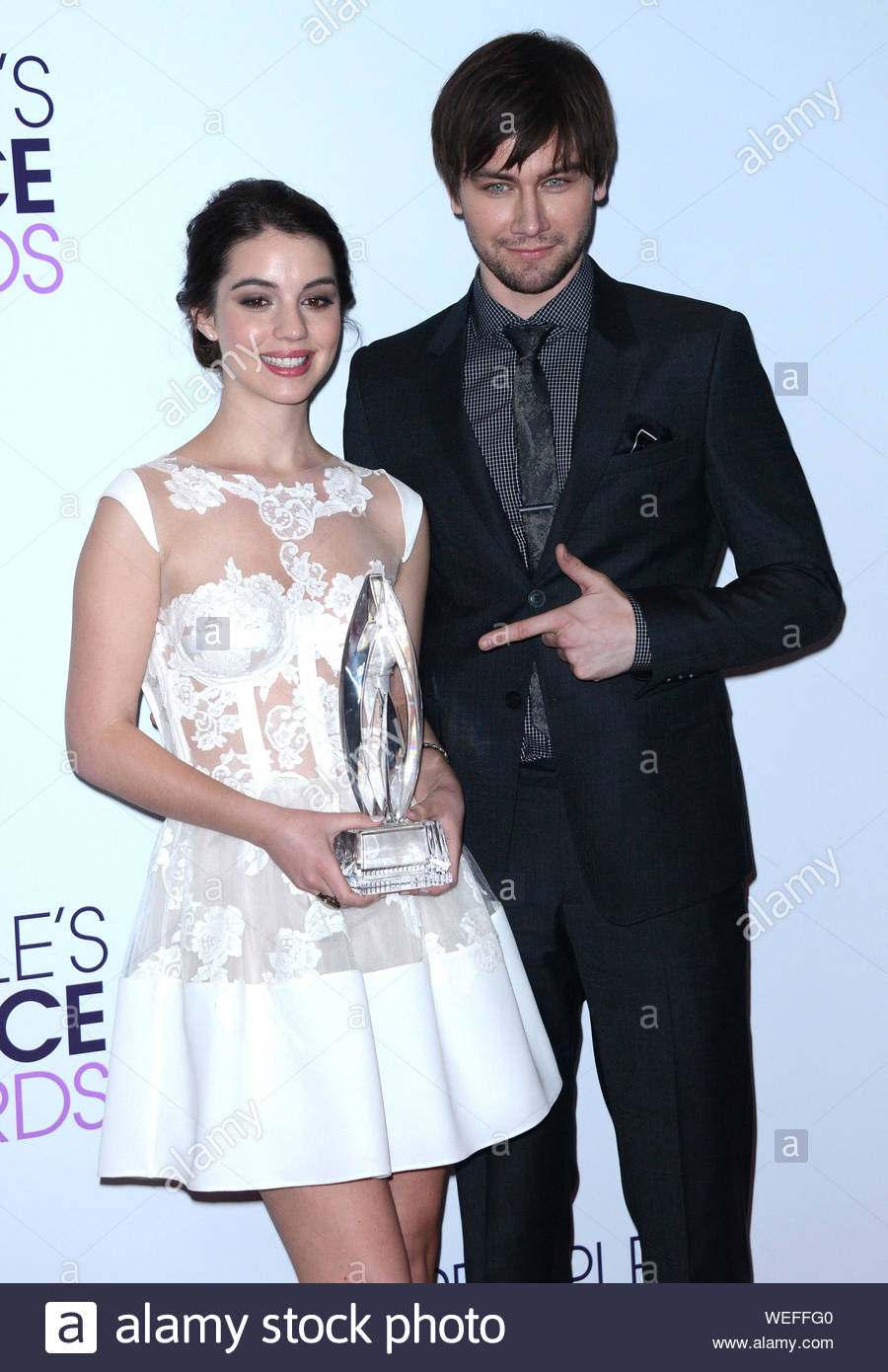 che sta frequentando Torrance Coombs