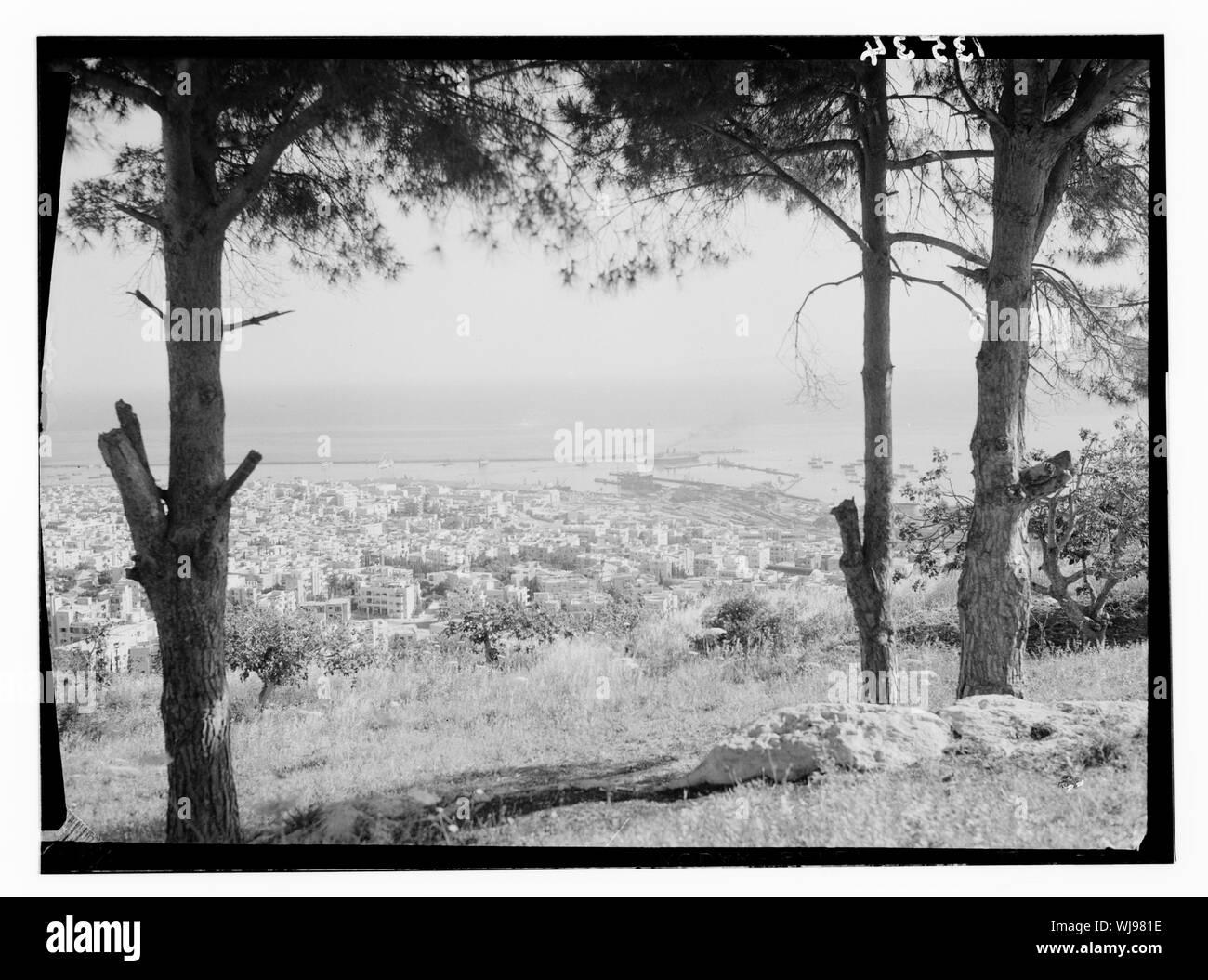 Velocità datazione Haifa