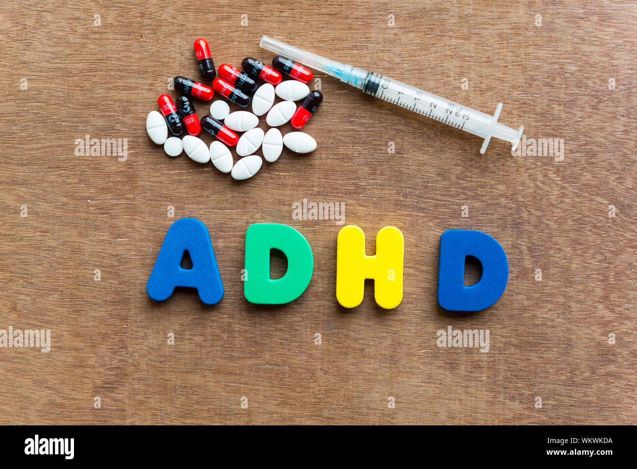 Dating ragazza con ADHD