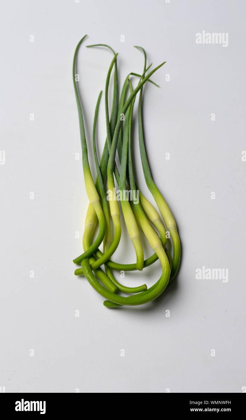 Taglio aglio cinese 100+ semi