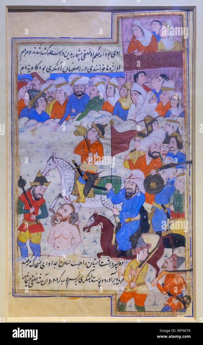 Iraniani ragazzi datazione