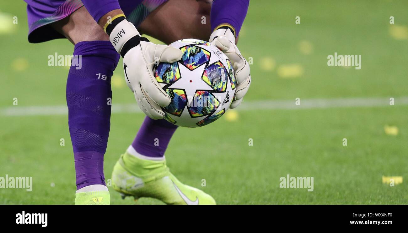 BVB Borussia Dortmund Formazione Felpa Giallo Da Uomo Puma ...
