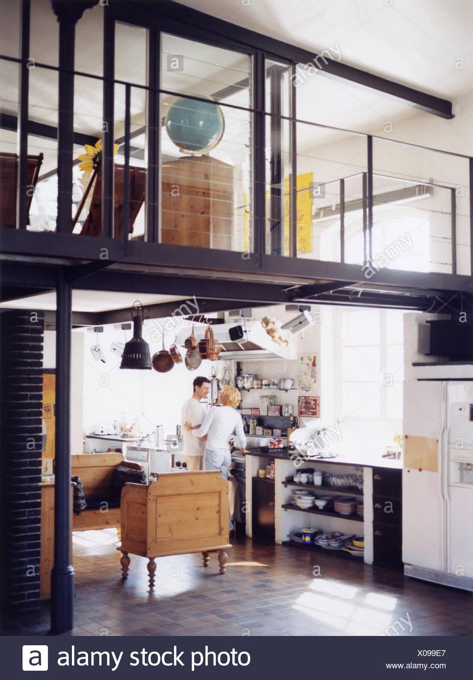 Interni Case Anni 30. Oltre Fantastiche Idee Su Cucina Anni Su ...