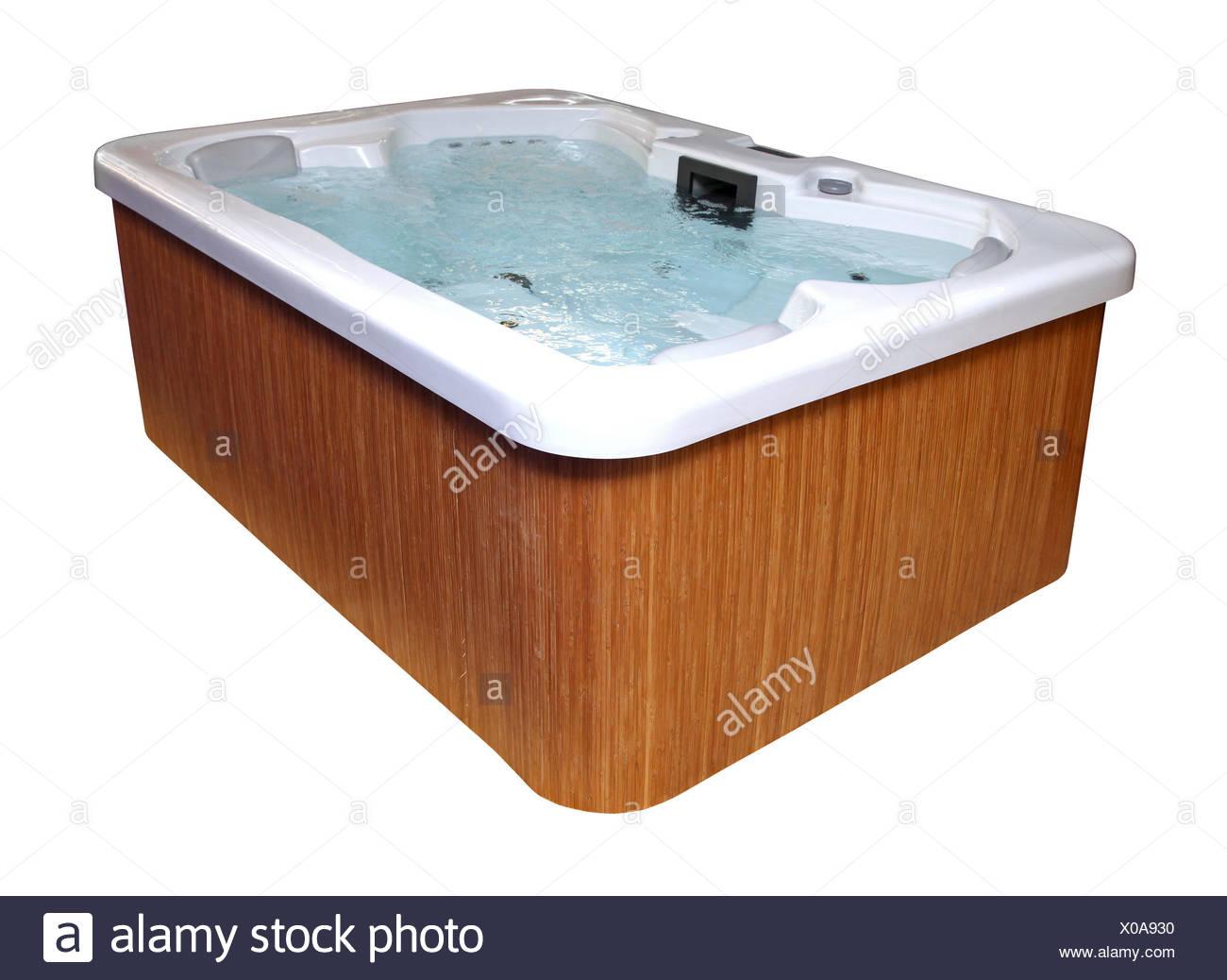 Vasca Da Bagno Legno : Vasca da bagno moderna con struttura in legno e lavorazioni
