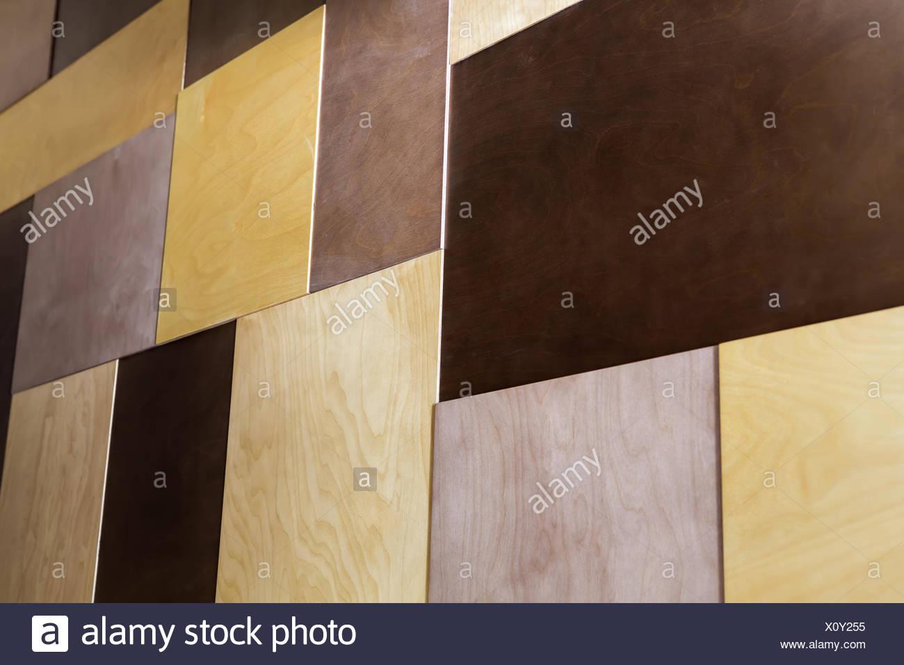 Colori Decorativi Per Pareti.Decorativi In Legno Compensato Di Piastrelle In Colori Diversi