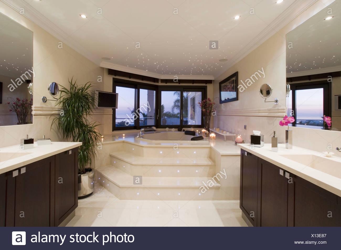 Vasca Da Bagno Con Gradini : Bagno con gradino foto elegant unico vasca vasche rexa design