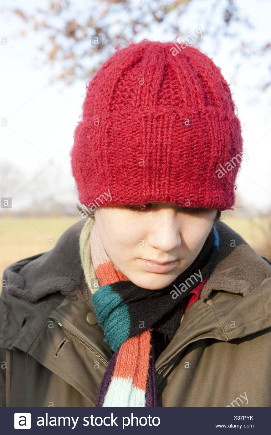 Wool Cap Immagini   Wool Cap Fotos Stock - Alamy 11e0a1951b62
