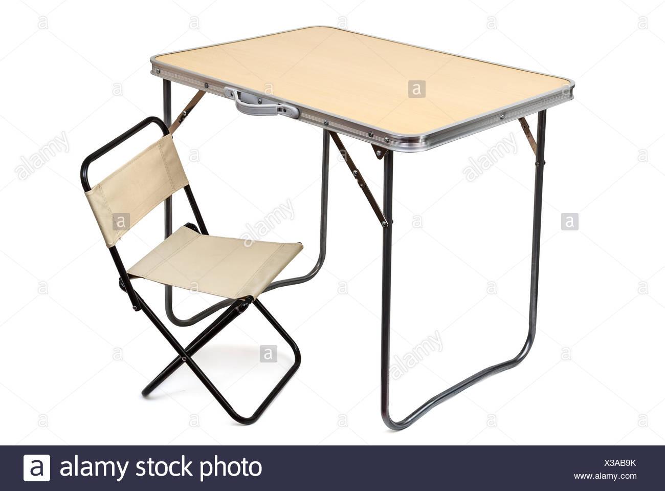 sedia pita bianca pieghevole