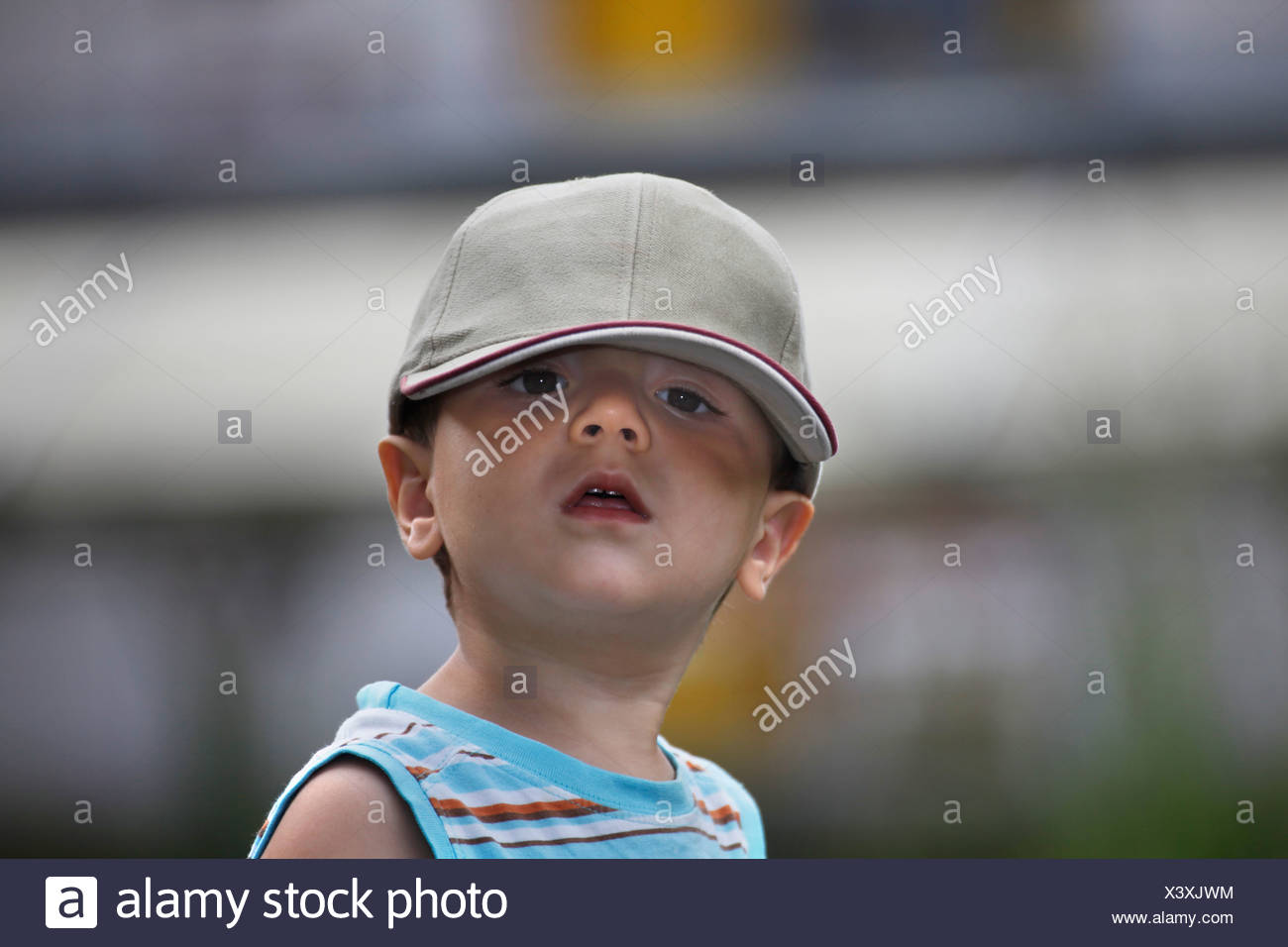 Berretto A Visiera Immagini   Berretto A Visiera Fotos Stock - Alamy 76af5bb267ff