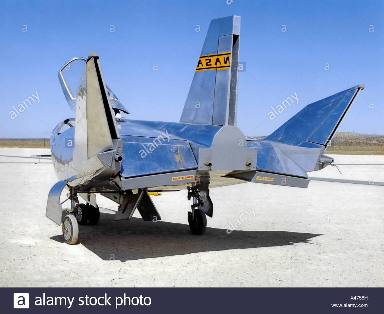 HL-10 Corpo di sollevamento Immagini Stock
