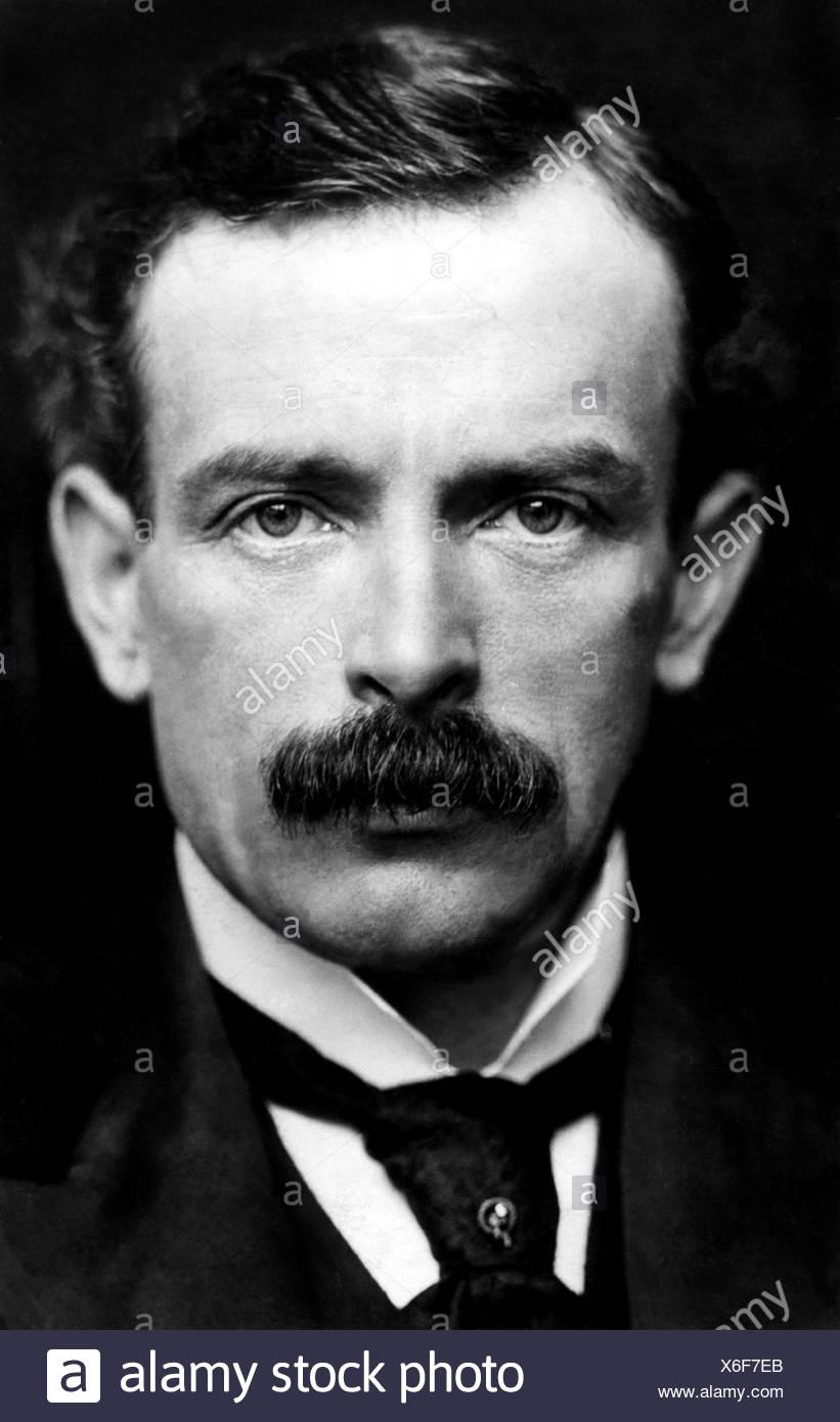 Lloyd George, David, 17.1.1863 - 26.3.1945, Politico Britannico (Liberali), Primo Ministro 1916 - 1922, Ritratto, 1903, Foto Stock
