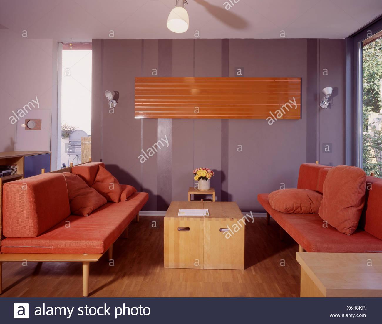 Camere salotto, disposizione interiore, moderno, soggiorno ...