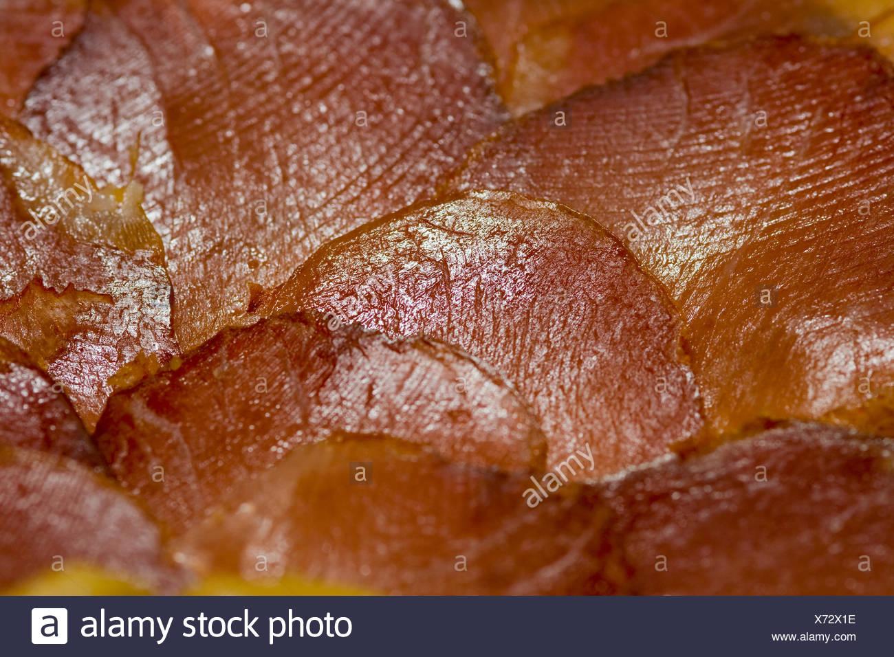 Lomo de cerdo iberico iberica - lombo di maiale Immagini Stock