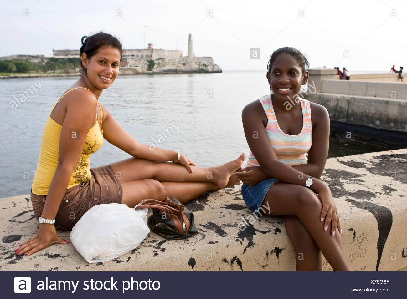 Di cuba ragazze Cuba: le