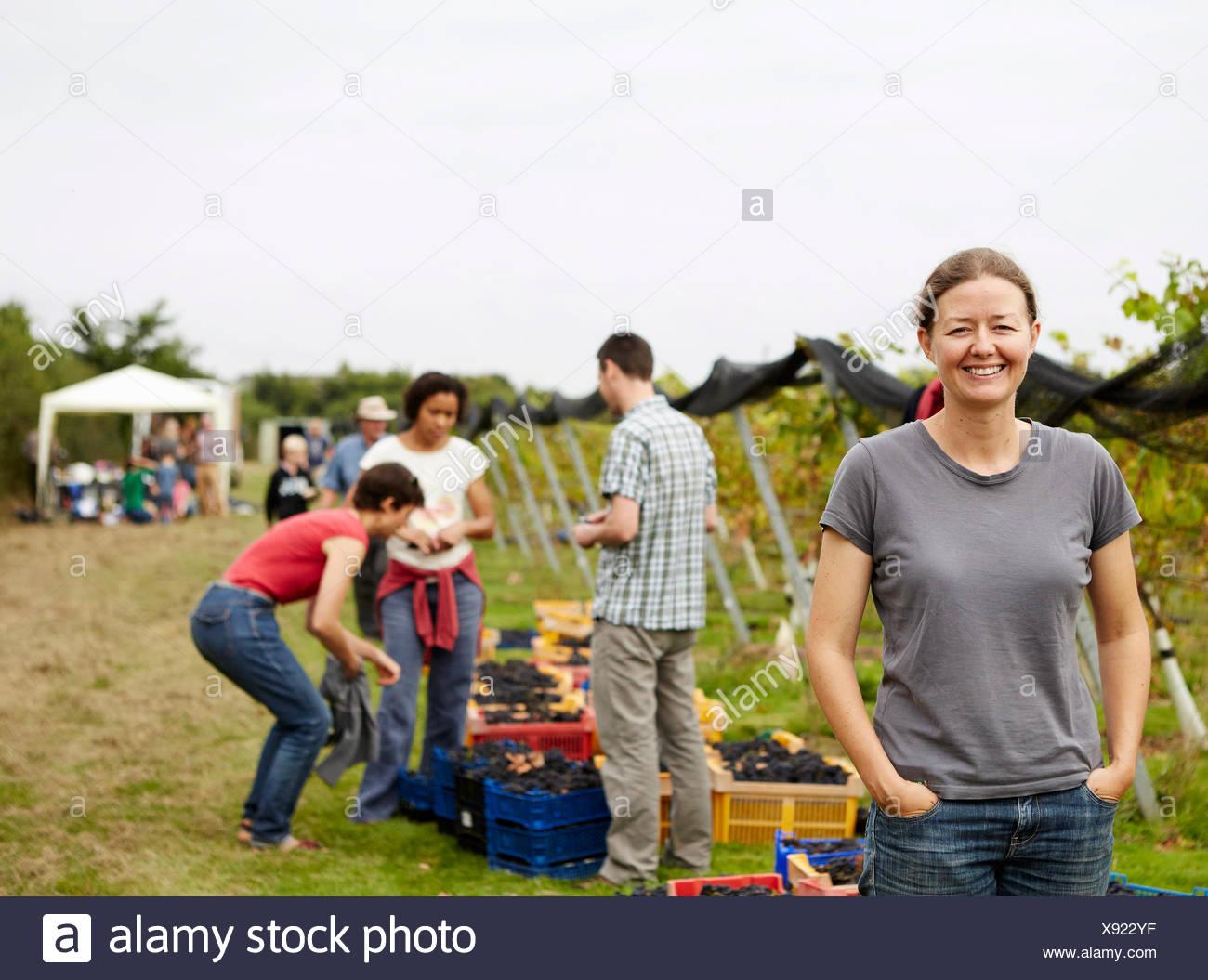 Celebrating Harvest Immagini   Celebrating Harvest Fotos Stock - Alamy 298be0285fea