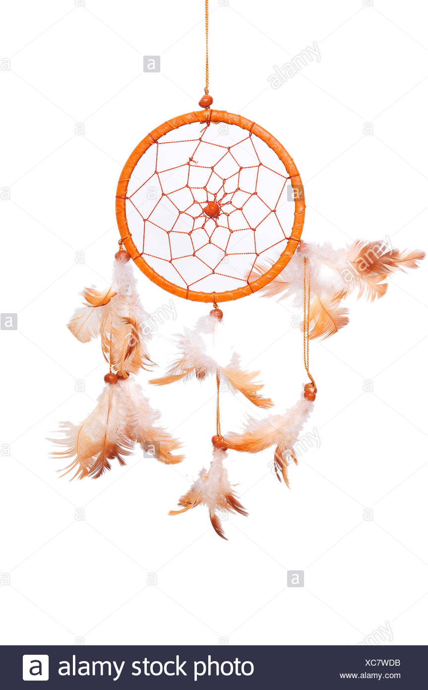 Dream Catcher Immagini Stock