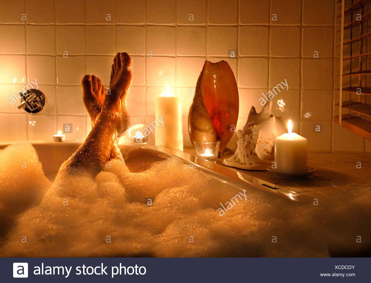 Vasca Da Bagno Relax : Benessere bagno vasca da bagno relax e piacere bottino donna