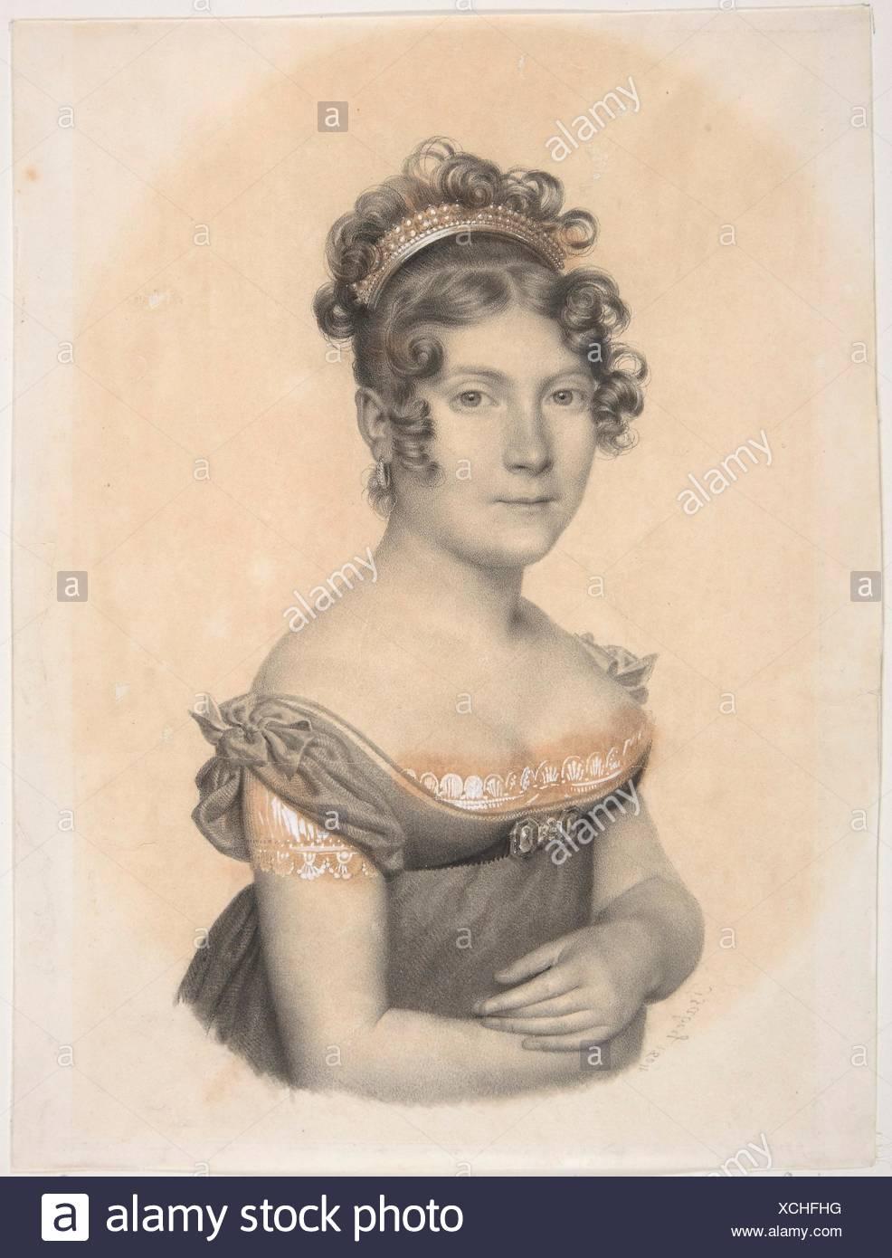 Signora Francese Di Corte Immagini & Signora Francese Di