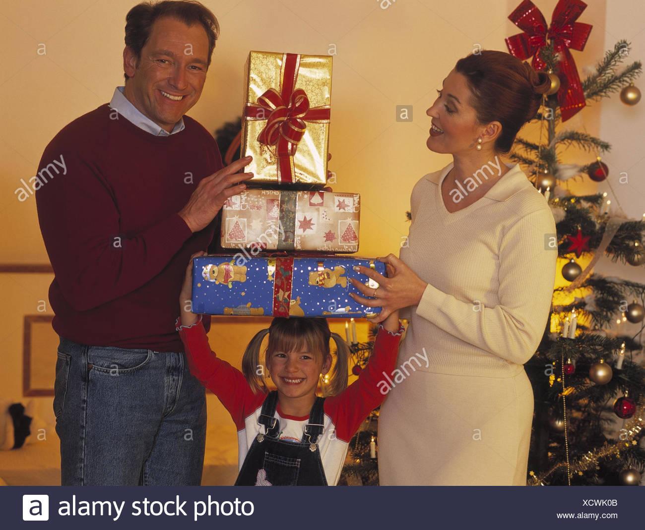 Regali Di Natale Famiglia.Natale Famiglia Regali Di Natale Felicemente La Vigilia Di Natale