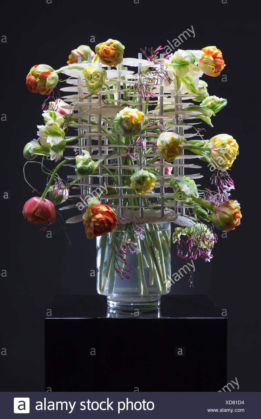 e94780c652a7 Addobbo Floreale di Gardenia jasminoides