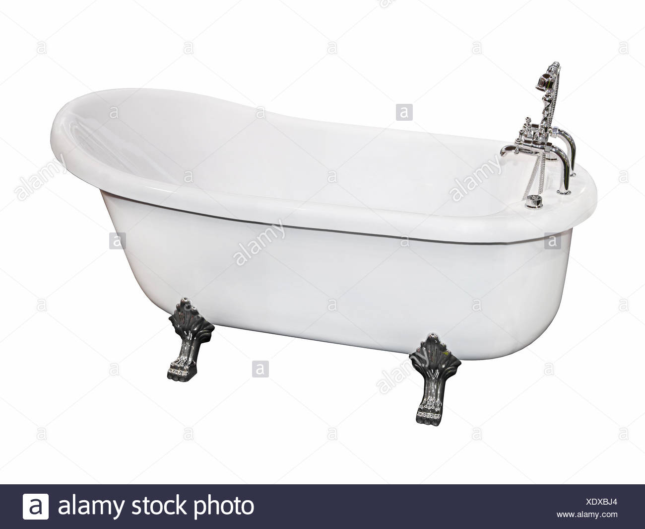 Vasca Da Bagno Retro : Isolato vintage vasca da bagno vasca da bagno vasca da bagno