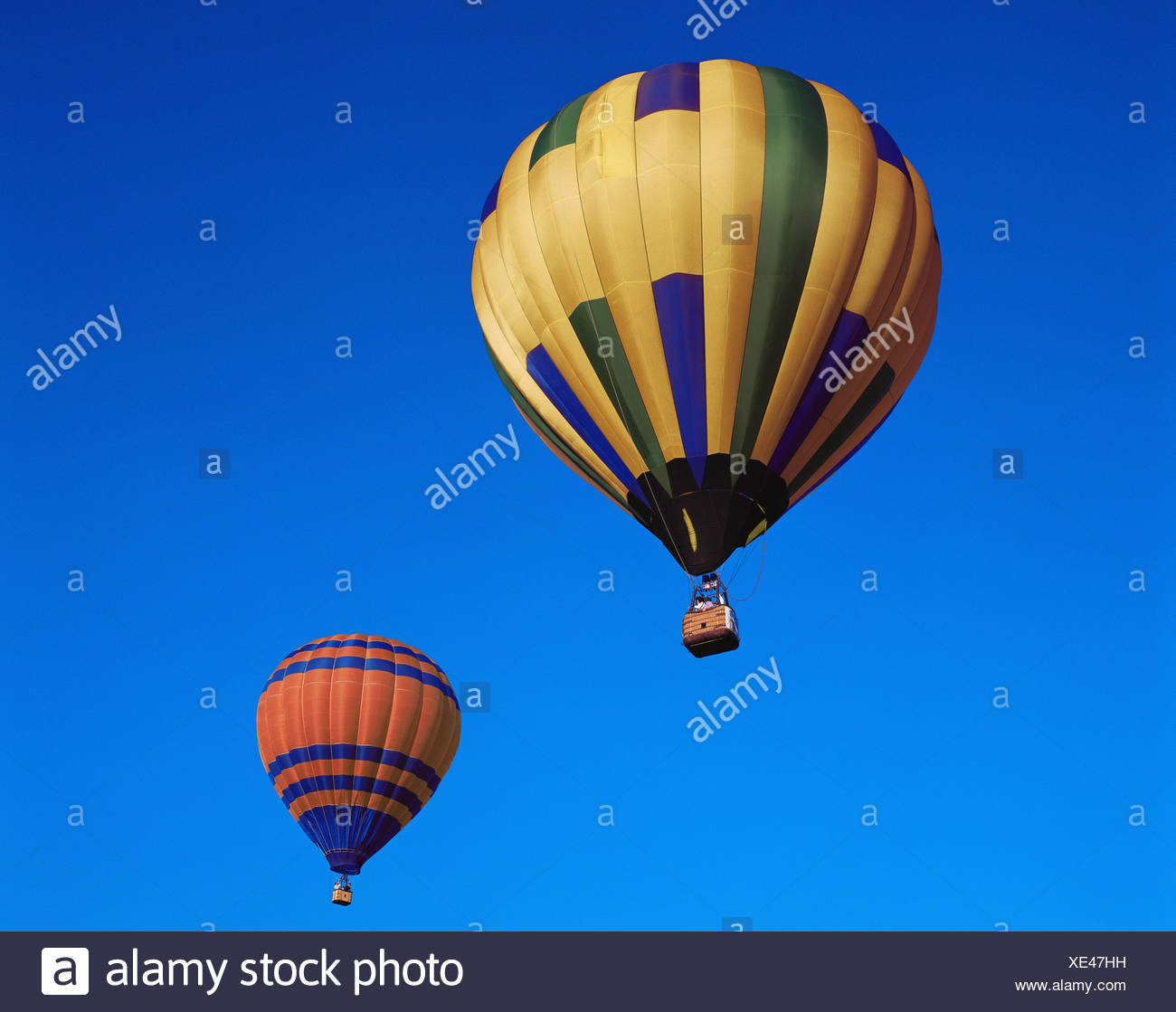 Palloni Ad Aria Calda.I Palloni Ad Aria Calda Foto Immagine Stock 284064861 Alamy