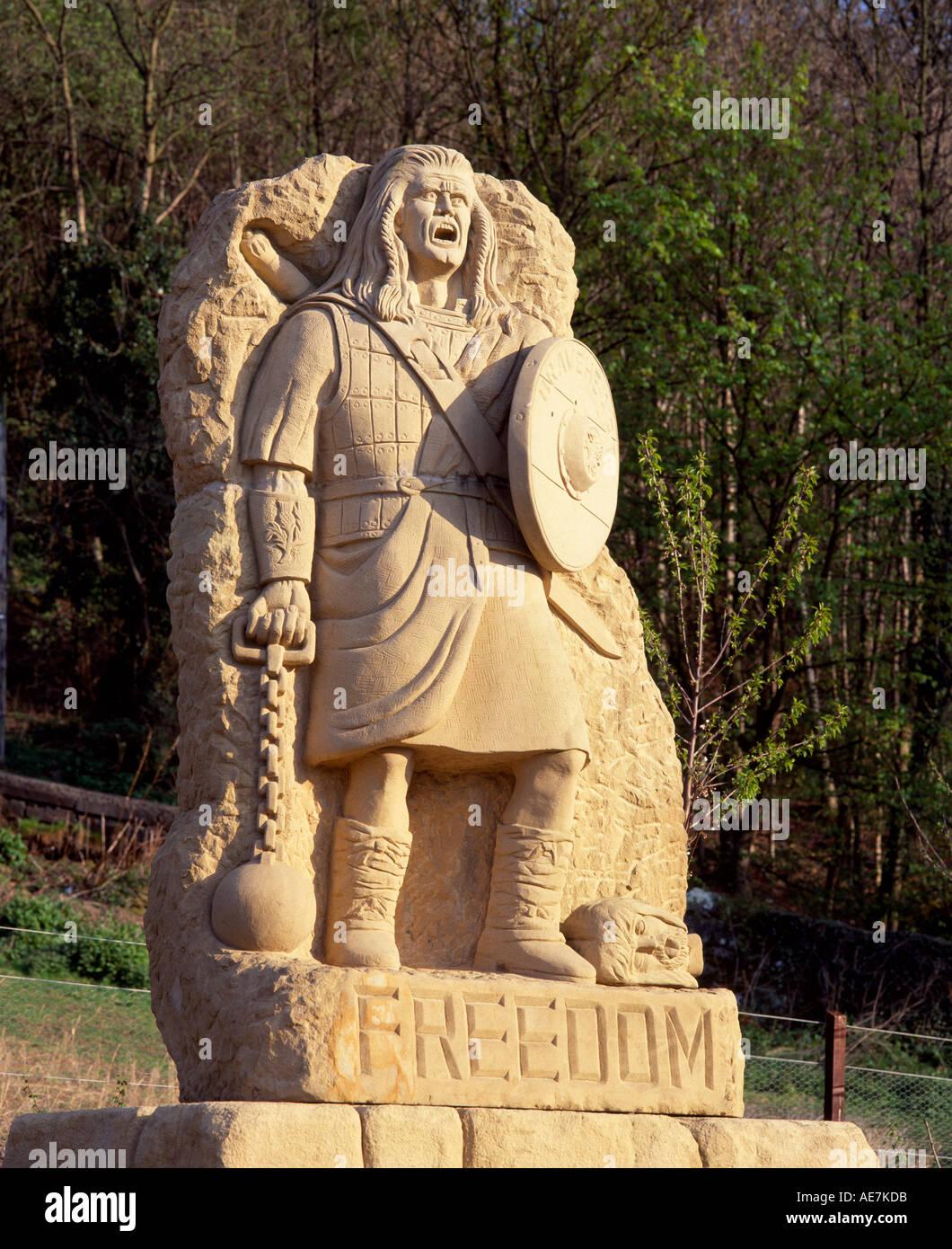uma-estatua-de-mel-gibson-sob-o-disfarce