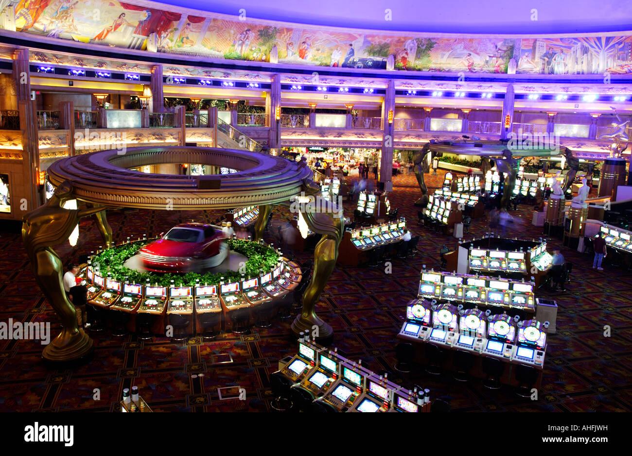 Casino mgm de las vegas dragonara casino