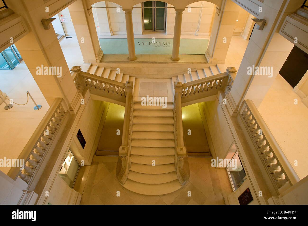 França, Paris , Musee des Arts Decoratifs (Museu de Artes ... on