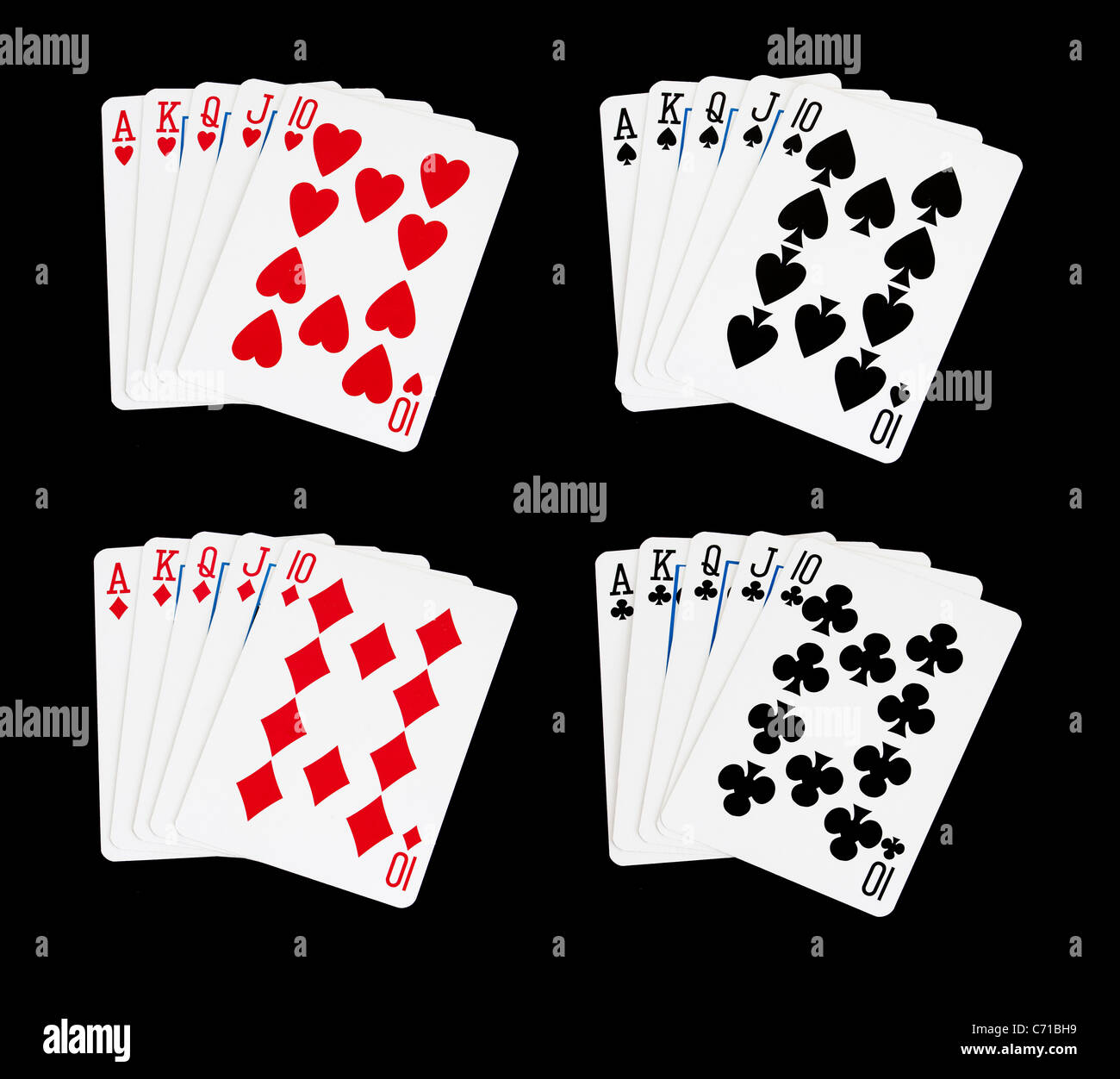 Poker flush vs flush promotions casino de montreal