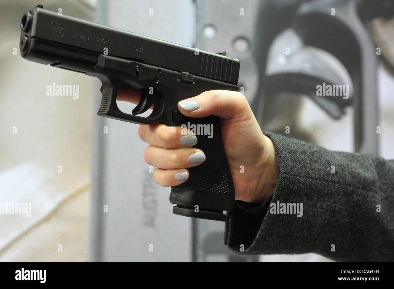 Contemporáneo Glock 17 De Trama Para La Venta Inspiración - Ideas de ...